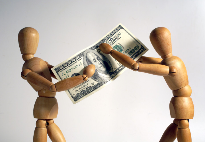 Spousal Support Alimony,  Divorce